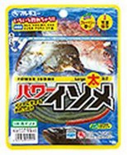 マルキューパワーイソメ(太)青イソメ