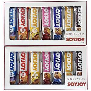 SOYJOYギフトセット14本