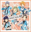 アイドルマスターエムオリジナル7 (ゲーム・ミュージック)/THE IDOLM@STER SideM ORIGIN@L PIECES 07 【CD】