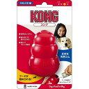 【ポイント5倍】コング Mサイズ 1コ入 【コング】【知育おもちゃ・玩具(犬用)】