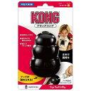【ポイント5倍】ブラックコング Mサイズ 1コ入 【コング】【知育おもちゃ・玩具(犬用)】