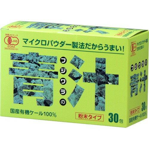 栄養・健康ドリンク, 青汁  (3g30)