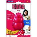コング Lサイズ 1コ入 【コング】【知育おもちゃ・玩具(犬用)】