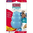 パピーコング Mサイズ 1コ入 【コング】【知育おもちゃ・玩具(犬用)】