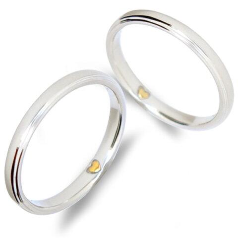 【刻印無料】【納期約4週間】Tenshi no Tamago 天使の卵 Angel Wedding 10金 K10 マリッジリング ハート 結婚指輪 レディース メンズ ペア ペアリング ダイヤモンド 誕生石12色 AW2351K10WG
