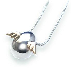 天使の卵 販売当初から根強い人気のスタンダードな天使の卵ペンダントどんな服装にも合わせやす...