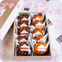 【洋菓子のヴィベール】《プティ・ガトーSサイズ》(10個入り)[焼き菓子][スイーツ]