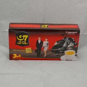 チュングエンベトナムミルクコーヒーG73in116gx21袋TrungNguyenG73in116gx21P