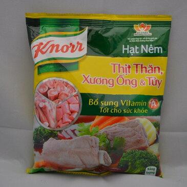 クノール スープの素 400g 16袋 Knorr Hat Nem 400g 16goi 【アジアン、エスニック、ベトナム食材、ベトナム食品、ベトナム料理、調味料】