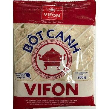 【送料無料(※北海道・沖縄は送料別途600円)】VIFON ベトナムスープの素 200g 20袋 VIFON Bot Canh 200g 20 goi 【アジアン、エスニック、ベトナム食材、ベトナム食品、ベトナム料理、調味料】