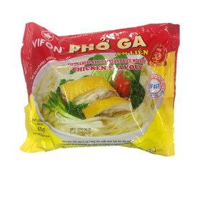 VIFONベトナムフォー鶏肉風味