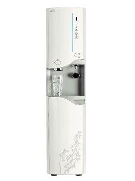 水道直結型RO浄水器内蔵ウォーターサーバー TERESA CLEAR ICE ホワイト