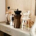 モクネジ,もくねじ,Mokuneji,mokuneji,コーヒーミル,ミル,コーヒー,黒,木製,木,KURO