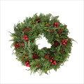クリスマス,フレッシュリース,クリスマスリース,オーナメント,飾り,デコレーション,玄関,リース,おしゃれ,ギフト,プレゼント