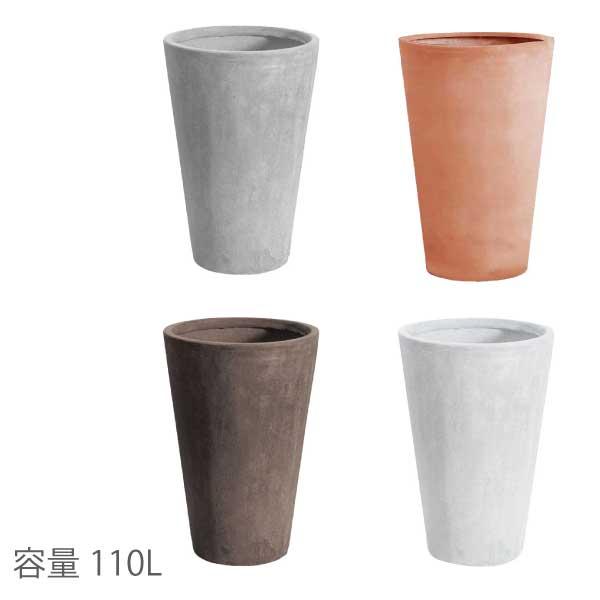 TERRA-MENT(テラメント) / Tall Round81 容量110L・16号鉢対応