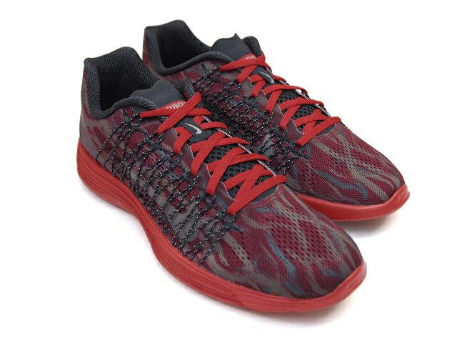 メンズ靴, スニーカー NIKE LUNARACER 3 GYAKUSOUTEAM REDLIGHT CHARCOAL-GYM RD 3
