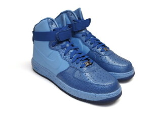 NIKE LUNAR FORCE 1 LUX VTGAME ROYAL/UNIVERSITY BLUEナイキ ルナ フォース 1 ラックス VT