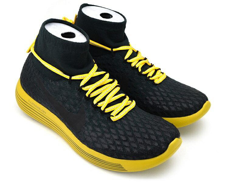 メンズ靴, スニーカー NIKE LUNAREPIC FK SHIELD GYAKUSOU SEAWEEDWHITE-BLACK-GOLD LEAD