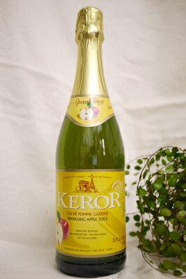 ソフトドリンク>炭酸飲料>KEROR