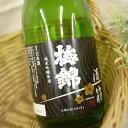 梅錦 酒一筋 純米吟醸原酒 720ml愛媛の人気地酒