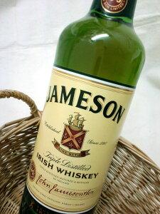 ジェムソン 700ml JAMESON