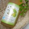 金陵 レアシュガー プレミアム梅酒 720ml純米酒仕込み