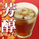 胃に優しい高級プ—アル茶にもち米を配合しました。もち米入りダイエットプーアル茶【芳醇】7粒...