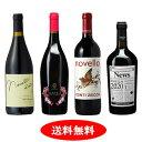 【新酒ワイン】ヴィーノ・ノヴェッロ 2020 4本セット【送料無料】【赤ワインセット】