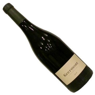 【赤ワイン】【南アフリカワイン】キアモント シラー 2014「フルボディー」