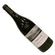 南アフリカ 赤ワイン スターク・コンデ ラウンド マウンテン オーヴァーバーグ ピノ・ノワール ミディアムボディ