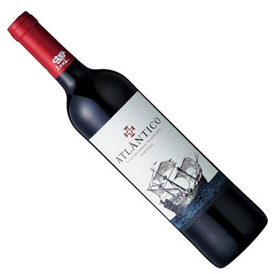 【ポルトガルワイン】【赤ワイン】アトランティコ 2018 カザ・アグリコラ・アレクシャンドレ・レウヴァス[ミディアムボディー]