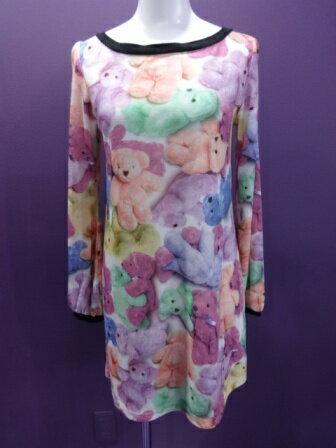 レディースファッション, ワンピース MILKLove Bears2011101649