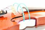 BowForceボー・フォースボーイングの練習に!フルサイズ、4/4バイオリン用