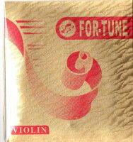 バイオリン弦For-Tuneフォーチューン4弦セットボールEPerlonコア
