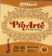 バイオリン弦 プロ・アルテ Pro Arte 4弦セット(E A D G)