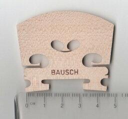 """ビオラ駒 Teller """"Bausch """" 46mm、 48mm、50mm、52mm"""