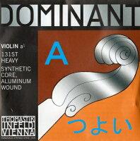 バイオリン弦ドミナントDominantA弦Stark(強ゲージ)単品