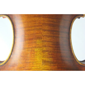 Bvlgarian violin 4/4 Boris Ushev 2008 Old finish