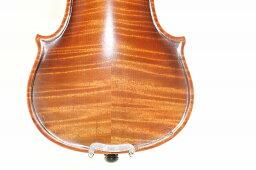 1/10サイズ バイオリン ハンドメイド 高品質 ♪コンクールに♪