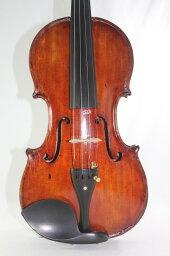 Emil Hjorth & Soner 1907 ラベル バイオリン コペンハーゲン、デンマーク
