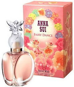 美容・コスメ・香水, 香水・フレグランス  EDT SP 30ml ANNA SUI SECRET WISH FAIRY DANCE EAU DE TOILETTE SPRAY
