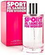 ジルサンダー サンダー スポーツ フォーウーマン EDT オードトワレ SP 100ml JIL SANDER SPORT JIL SANDER FOR WOMEN EAU DE TOILETTE SPRAY