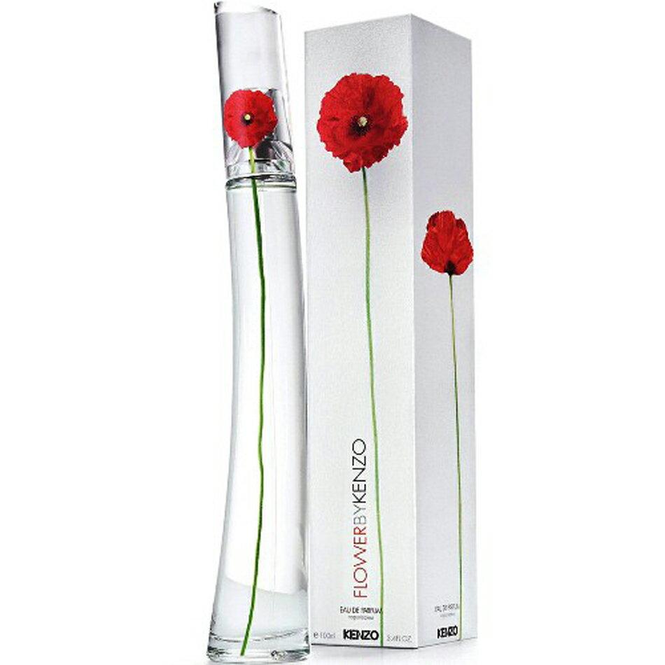Ean 3352818518855 Product Image For Kenzo Flower 206862 Eau De Toilette Refillable Spray 3 4 Oz