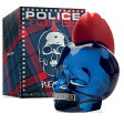 ポリス トゥービー レーベル EDT オードトワレ SP 125ml POLICE POLICE TO BE REBEL FOR MEN EAU DE TOILETTE SPRAY