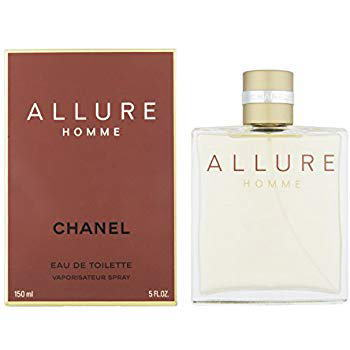シャネル アリュール オム EDT オードトワレ SP 150ml CHANEL ALLURE HOMME EAU DE TOILETTE SPRAY