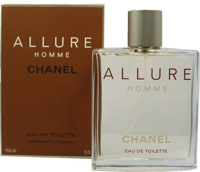 Allure Chanel Femme Eau De Parfum