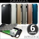 iPhone 8 / iPhone 7 用 GRAMAS COLORS...