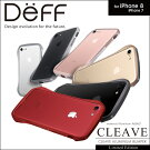 iPhone7用CleaveAluminumBumperLimitedEditionforiPhone7【送料無料】アルミニウムバンパーケースジャケットDeffディ—フ10P01oct16