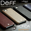 iPhone 8 / iPhone 7 用 RONDA Spanish Leather Case (ジャケットタイプ) for iPhone 8 / iPhone 7【送料無料】 ケース レザー カバー ジャケット 天然レザー