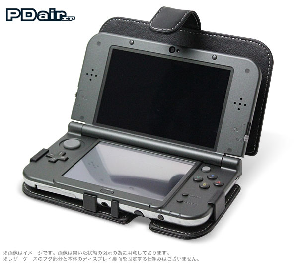 Nintendo 3DS・2DS, 周辺機器 New3DS LL PDAIR for New3DS LL